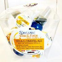 Vita C Castor Oil