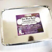 Paraffin Soy Wax Treatments