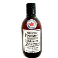 Prevent- Thinning hair